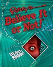 Ripleys Believe It Or Not!: Reality Shock! by Ripleys Believe It Or Not!