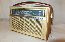 PHILIPS L4x39 T/15 All TRANSISTOR Radio PORTABLE SW MW LW Vintage RETRO