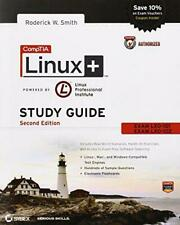 Comptia Linux+ Complete Study Guide Authorized Courseware, 2nd Edition (Lx0-101