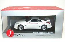 Nissan 350 Z Nismo S-tune GT (blanco)