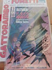 "Batman ""Il male Assoluto"" n.16 imbustato - play magazine ottimo"