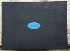 PARMIGIANI FLEURIER  large Outer box - Cardboard - Controscatola - Excellent