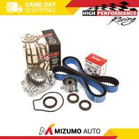 Timing Belt Kit Water Pump Fit 94-01 Acura Integra GSR Type-R 1.8 B18C1 B18C5