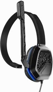Afterglow LVL 1 Chat Headset for PS4 (051-031) - NEW ™