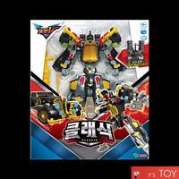 TOBOT V CLASSIC Admiral Classic-Car Transformer Robot Toy Tokey Season 2 2020