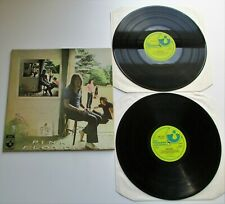 Pink Floyd - Ummagumma UK 1977 Reissue Harvest DBL LP