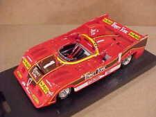 Véhicules miniatures Brumm, Alfa Romeo, 1:43