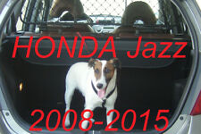 Divisorio Griglia Rete Divisoria auto HONDA Jazz 2008-2015, per cani e bagagli