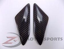 2006-2015 FZ-1 FZ1 Fazer Side Frame Insert Trim Panel Cowl Cover Carbon Fiber