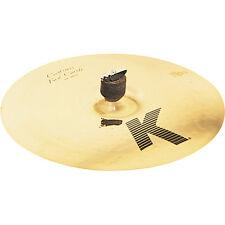 "Zildjian K0980 14"" K Custom Fast Crash Cymbal"