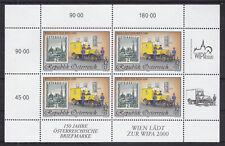 Österreich 1998 Mi. 2270 im kleinbogen postfrisch