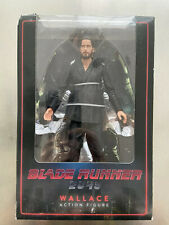 "Neca Blade Runner 2049 Wallace 6"" Action Figure Jared Leto - New In Box"