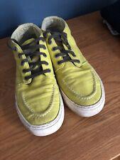 Camper Mens High Top Vela Vulcanizado Sneakers Size UK8 / EU42