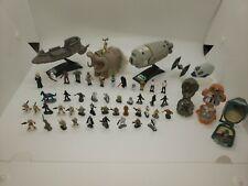 Star Wars Galoob Micro Machines & Action Fleet Figure & Vehicle Lot