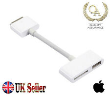 iPad 2 3 to HDMI Video Out Adaptor Connector IOS 9.2 HDTV Miror 1080p