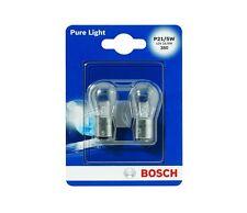 Bosch Pure light p21/5w 12v 21/5w bay15d doppelblister 1987301016