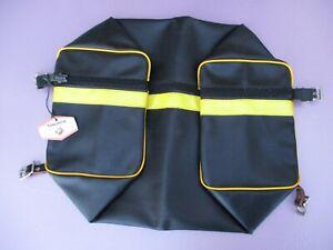 Vintage 1970's John Deere Snowmobile Utility Bag Part TY1369 Rare NOS