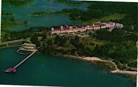 Vintage Postcard - The Wentworth By The Sea Portsmouth New Hampshire NH  #3246