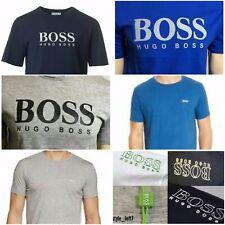 Hugo Boss Crew Neck Polo Short Sleeve Big/Small Logo Tshirt XS/S/M/L/XL/XXL