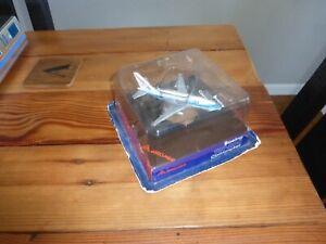 Vintage Aero Mini United Airlines Boeing 737-200 Commuter 1:239 w/ Box