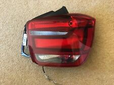 BMW F20 / F21 (non facelift) Right Rear Tail Lamp (Slight damage)