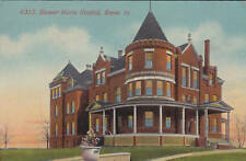 Boone, IA - Eleanor Moore Hospital
