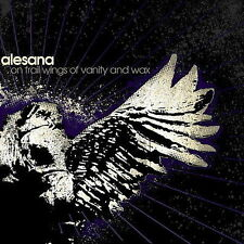 NEW - On Frail Wings of Vanity & Wax by Alesana