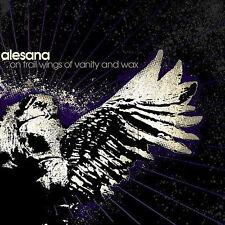 NEW - On Frail Wings of Vanity & Wax by Alesana