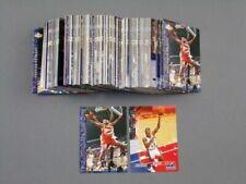 Cartes de basketball, saison 1994 Upper Deck