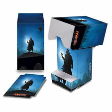 Ultra Pro MTG Planeswalkers Jace Deck Box With Dice Tray