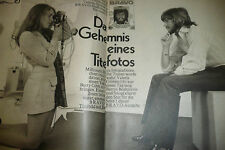 Alter Barry Gibb Bee Gees Bericht wow 70er Jahre . Sexy Boygroup  Stay Alone