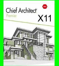 Chief Architect Premier X11 2019 21.1.0.4 Version 🔥 Official Lifetime License🔥