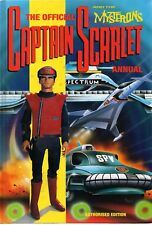 The Official Captain Scarlet Annual 1994