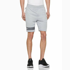 New Under Armour Heatgear MK-1 Terry Tech Gym Athletic Running Training Shorts