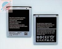 Ersatzakku 1500mAh Li-ion Batterie Akku für Samsung Galaxy S3 / S III Mini i8190