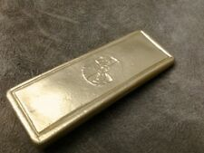 Mask Of Zorro, Replica Gold Bar, Antonio Banderas, Very Detailed