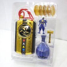 Ninja Sentai Kakuranger Doron changer SUPER SENTAI ARTISAN Used BANDAI F/S