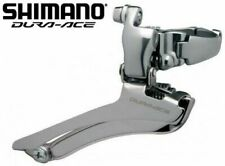 Shimano DURA ACE Umwerfer FD-7800 2 x 10 31,8 Schelle hoch silber - NEU