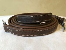 New listing Antares Stirrup Leathers 58� - New in Package