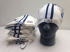 Lot Of 12 BYU Football Helmet Beanie Hat Winter Skull Cap NCAA Skins Knit Hat