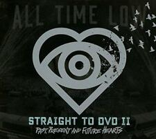 All Time Low-subito in DVD II: passato, presente e futuro (NUOVO VINILE LP 2)