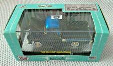 1958 CHEVROLET APACHE CAMEO  M2 Machines CHASE (Gold Trim)  Premium AUTO-TRUCKS