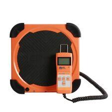 Waage für Kältemittel Elektronische Messwaage Elitech lbs, kg oder oz LMC-200