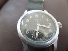 RECORD WWW DIRTY DOZEN BRITISH MILITARY WATCH~ALL ORIGINAL~VINTAGE-UK SELLER