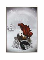 THE DAVINCI CODE SILVER 24K GOLD COLLECTIBLE 4 PIECE ART FIGURE BOOKMARK SET