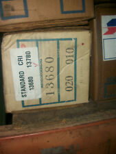 CRANKSHAFT KIT #13680 FOR 1989-94 CHRYSLER, PLYMOUTH, DODGE, & MITSUBISHI