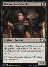 4x Shadowcloak Vampire | NM/M | M15 | Magic MTG