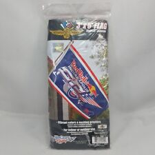 Red Bull Nascar Flag IMS 3' x 5' Wincraft Racing Indy Indianapolis