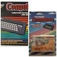 SPECTRAVIDEO  Compumate and songmate For Atari Brand new old stock Rare Vintage