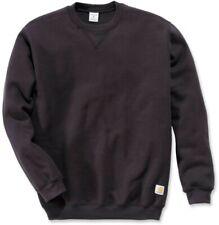 Carhartt K124 Crewneck Sweatshirt Rundhals schwarz XXL